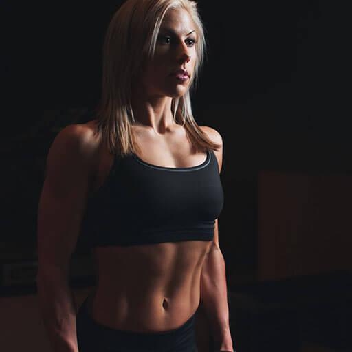 Total body training en Gimnasio Castelldefels