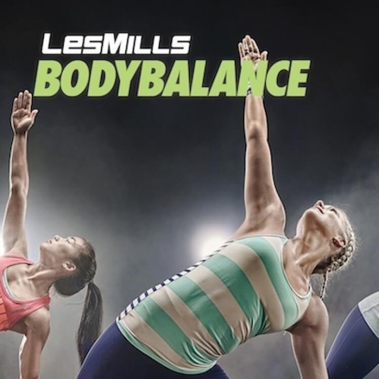 Bodybalance Gimnasio Castelldefels